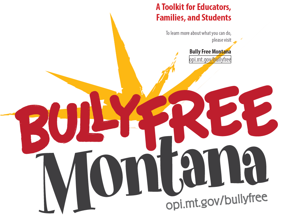 Picture of the Bully Free Toolkit