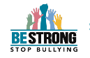 BE STRONG Logo